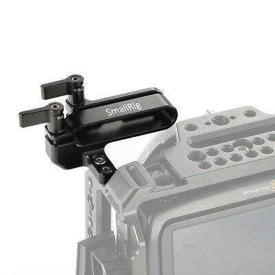SmallRig Mount for Samsung T5 SSD working with SmallRig Cage for BMPCC 4K 2203