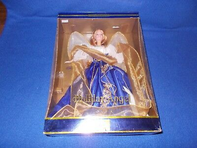 Barbie Doll - HOLIDAY ANGEL  - #28080, Collector Edition, 2000, NIB