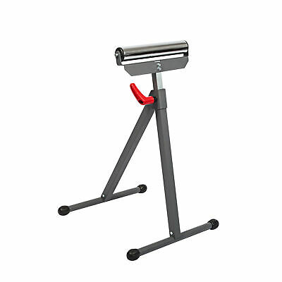 PROTOCOL Equipment 67108 Single Roller Material Support Stand