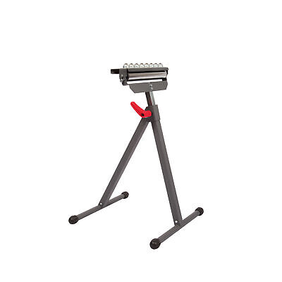 PROTOCOL Equipment 67109 3-in-1 Roller Material Support Stand
