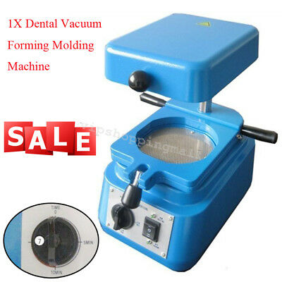 Profession Dental Forming Molding Machine Vacuum Former Thermoforming Machine