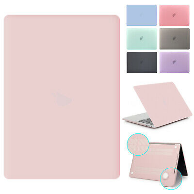 "For Apple MacBook Air 13.3"" Case Retina Hard Plastic Shell Rubberized Slim Cover"