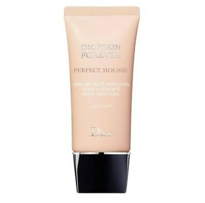 Perfect Mousse foundation 30 ml