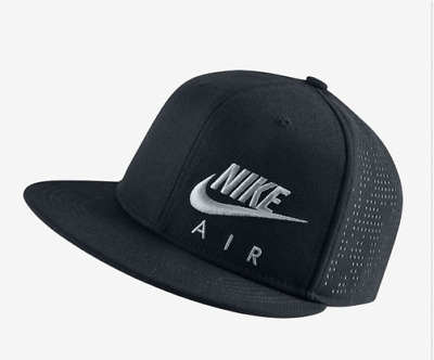 cute amazing selection outlet NIKE AIR HYBRID True Snapback Cap Hat Dri-FIT Youth, Teens ...