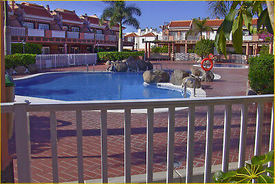 Luxury 2 bedroom Apartment, South Tenerife