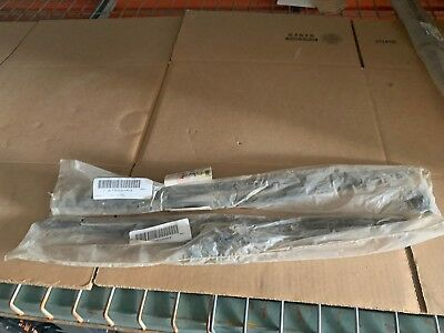 TWO Genuine John Deere Windshield Wiper Blades AT253663, NEW