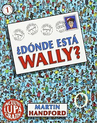 ¿Dónde Está Wally? - Edición Mini (NB WALLY)