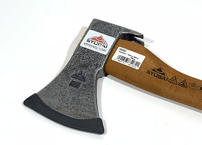 Hatchet - Austrian Made - Natureline - Overall 380mm - 900gms - T4745