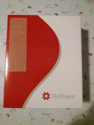 Hollister Conform 2  - 37600 Skin Barrier With Adhesive Border  Box With 5 Piece