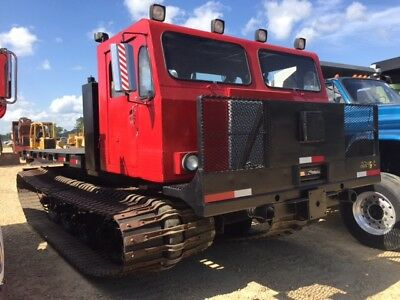 Go Trac Crawler Carrier With Flat Bed, Very Clean, Excellent Condition, Call!!!!