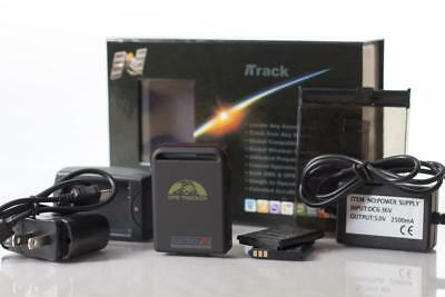 World Wide GPS Tracking Device For Business Trip Women Men Suit Case