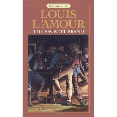 The Sackett Brand L'Amour, Louis