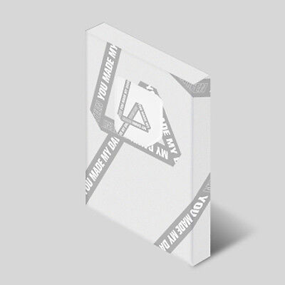 SEVENTEEN [YOU MADE MY DAWN] 6th Mini Album KIHNO DAWN Ver KIT+29p Card+Manual