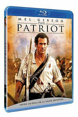 The Patriot [Blu-Ray] - Neuf