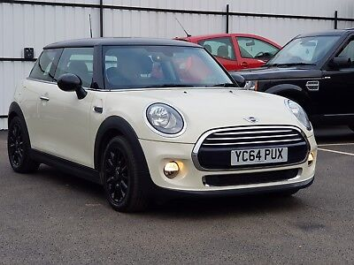 MINI Cooper 2014 1.5 Petrol Manual with 6 month warranty - Finance available