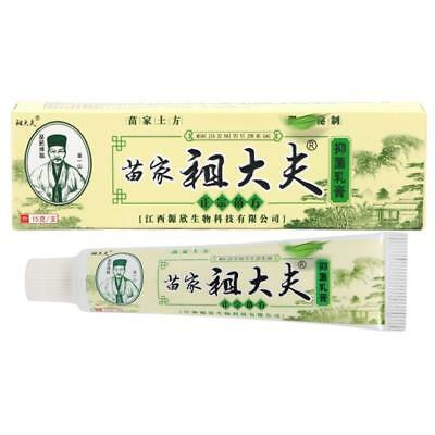 Psoriasis Ointment Dermatitis Cream Eczematoid Eczema Treatment Skin Cream HOT