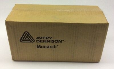 """Avery Dennison 910197B 1.875"""" X 1.1"""" Synthetic Label White Case"""