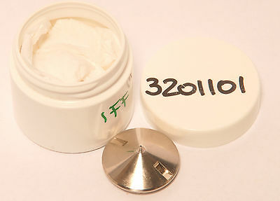 Sample Cone/Skimmer Thermo OEM 3201101 ICP-MS VG PQ Excell Platin