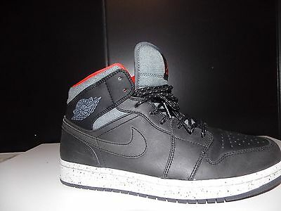 huge selection of 3f1dc e679a Nike Air Jordan 1 Mid Gr 42,5 us 9
