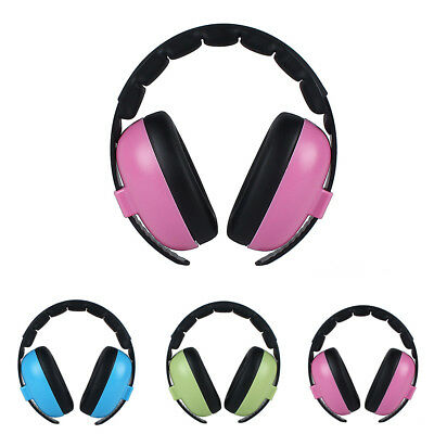 Baby Ear Protection Noise Cancelling HeadPhones for Babies for 0-5 Years UK