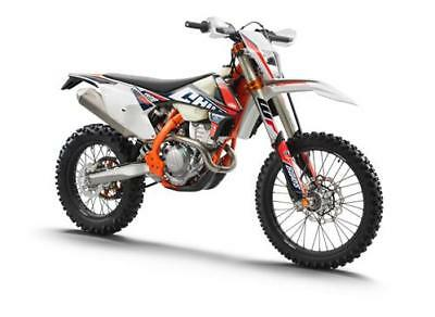 Genuine KTM Sticker Graphics Kit EXC SX XC-W 6 Days 2016-2019 Chile 79408990500