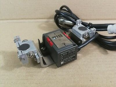 Heidenhain Linear Encoder Head LIDA19/40 With Mounting Yoke *