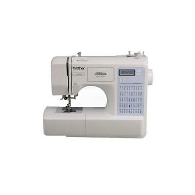 NEW Brother Sewing CS5055PRW Project Runway Electric Machine Computerized 50