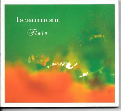 BEAUMONT Tiara CD EX BLUEBOY ( Sarah Records band ) ARABESQUE FEVERFEW IMPORT