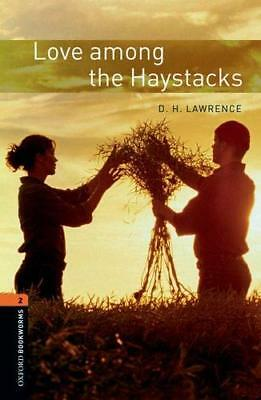 Oxford Bookworms Library: Oxford Bookworms 2. Love Among the Haystacks MP3 Pack