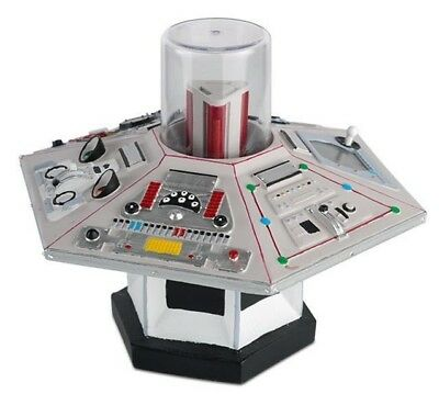Eaglemoss Doctor Who Collection - Special Issue - The Tardis Console Model
