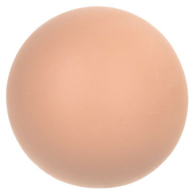Funny Soft Rubber Stress Reliever Ball Breast Boob Squeeze Toy 5.5/ 7.5 /9.5cm