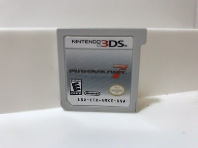 Mario Kart 7 for Nintendo 3DS Cartridge Only