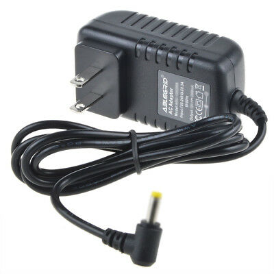 AC/DC Adapter For YAESU HX851 HX270S HX370S HX280S HX500S HX460S FT-817ND Power