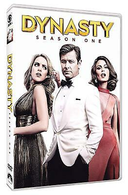Dynasty Complete 2017 Episode Collection of the First Season One 1 DVD Set Serie