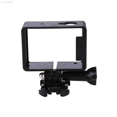 6AAC Protective Side Frame Border Case Cover Mount For Yi Sport Action Camera
