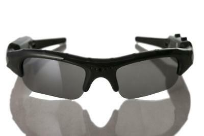 Catch Cheaters in Videos w/ DVR Digital Camcorder Sunglasses