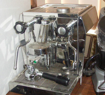 Ecm Coffee Machine Giotto E61 Head Sydney