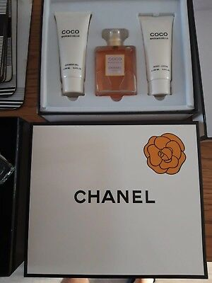 Selection of Chanel and Gucci Sets