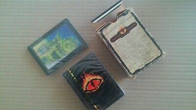 Middle Earth Ccg - Ice - The Wizards - Unlimited Edition