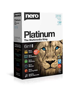 NERO-2019-PLATINUM-ITALIANO-software-audio-video-masterizzazione-cd-pc-Windows