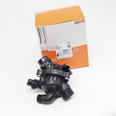 Behr Thermostat Kennfeldthermostat BMW X5 X6 E 70 71 72 3.0 3.5 i si  TM3097