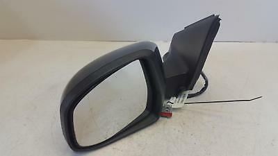 2007 FORD MONDEO Mk4 Left Mirror Assy with electric powerfold 07-10