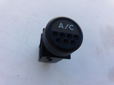 Peugeot 205 GTi and Others A/C Button Switch