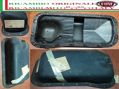Coppa Olio Fiat 125 Fiat 238 Originale Nuova Oil Cup Genuine
