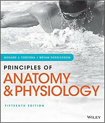 Principles of Anatomy and Physiology, 15th Edition (PDF Edition)