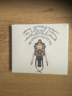 The Eagles - The Complete Greatest Hits - New Cd