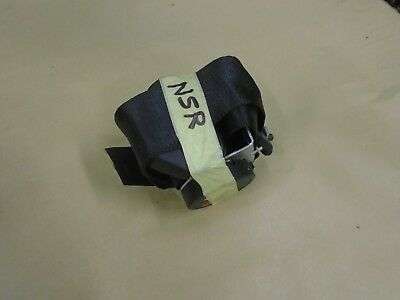 FORD FIESTA ST 150 2.0 Mk6 FACELIFT 02 - 08 PASSENGERS SIDE REAR SEAT BELT