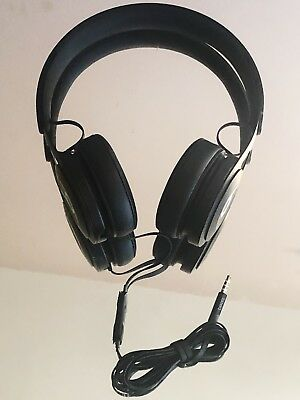 BEATS EP BY DR DRE OVER EAR HEADPHONES Black