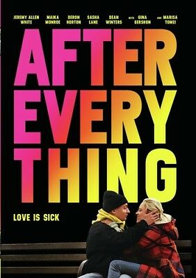 After Everything (2019, DVD NUOVO) (REGIONE 1)