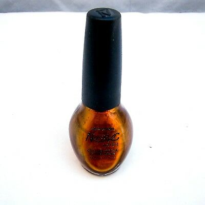 OPI Nicole Colors with a Conscience LEAF ME ALONE! Nail Polish 0.5 oz 15 ml NEW